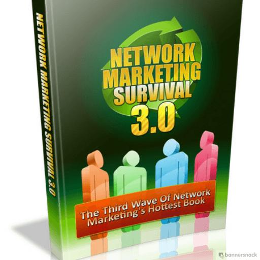 Network Marketing Survival 3 (app)