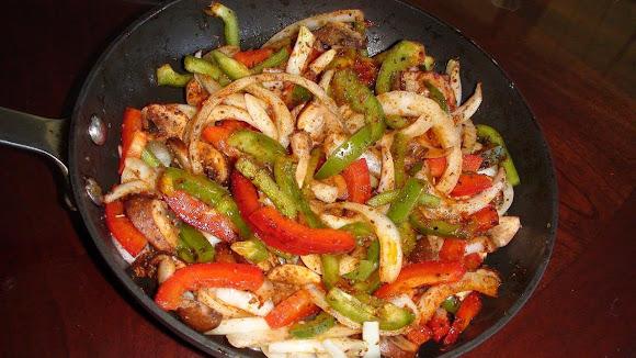 Lunch Vegetarian