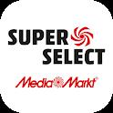 MediaMarkt Super Select icon