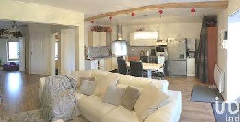 appartement à Chêne-en-Semine (74)