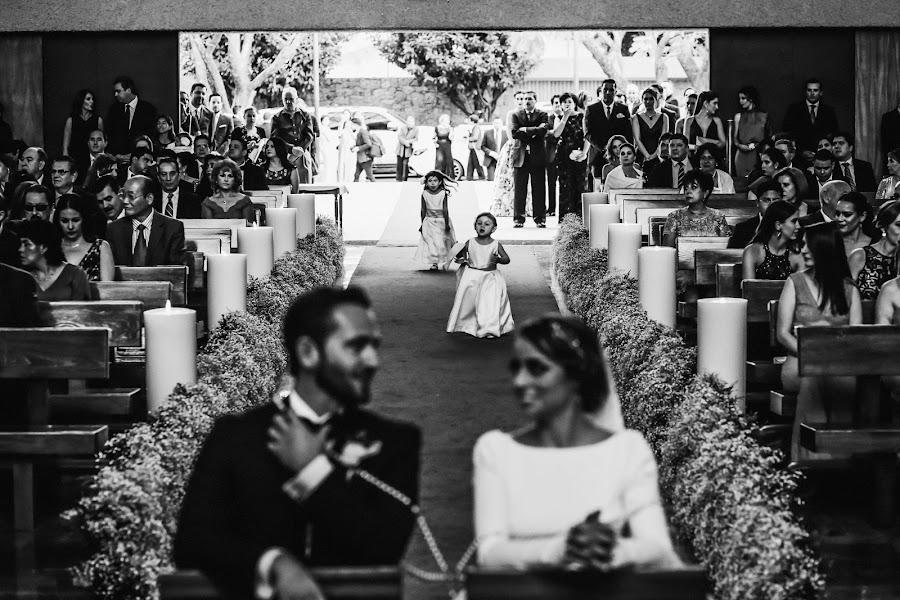 Wedding photographer Barbara Torres (BarbaraTorres). Photo of 07.12.2017