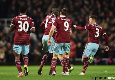 West Ham suspend un responsable de son recrutement