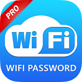 WiFi Password Show Pro