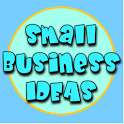 Small Business Ideas icon