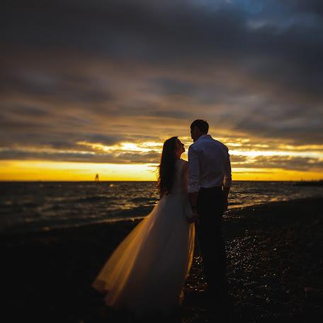 Wedding photographer Dmitriy Palyunin (Monitor). Photo of 11.10.2017