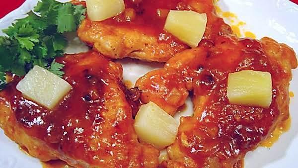 Dale's Waikiki Bbq Chicken Recipe