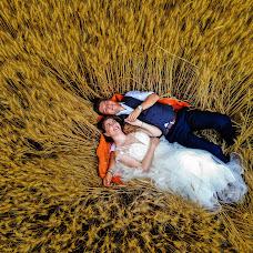 Wedding photographer Magdalena Gheonea (magdagheonea). Photo of 24.06.2018