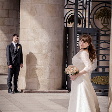 Wedding photographer Elena Bryukhanova (kivi1976). Photo of 08.05.2017