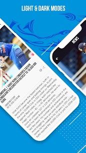 CricketNext – Live Score & News 8