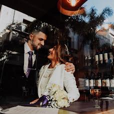 Wedding photographer Niko Azaretto (NicolasAzaretto). Photo of 17.08.2018
