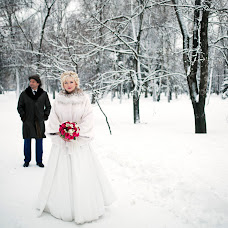 Wedding photographer Maksim Nozdrachev (Max88). Photo of 18.01.2017