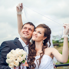 Wedding photographer Mariya Turbanova (turbanova). Photo of 19.09.2013