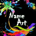 Name Art - Calligraphy Name Art icon