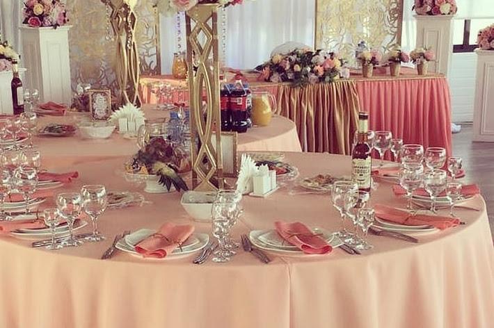 Фото №4 зала Ресторан «ПароходЪ»