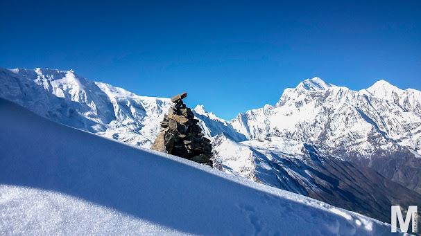 Nepal - Pisang Peak 6.091m