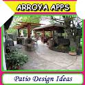Patio Design Ideas icon