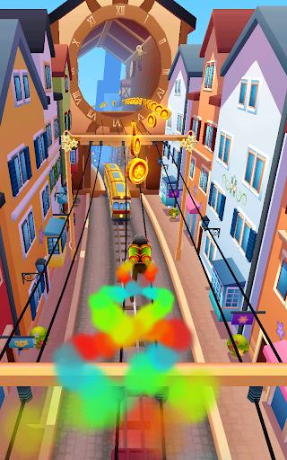 Subway Surfers 2.2.0 screenshots 14