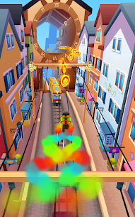 Subway Surfers Game 14