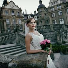 Wedding photographer Wojciech Koszowski (Koszowski). Photo of 25.08.2017