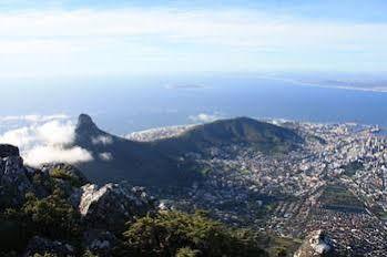 Fountains Cape Town