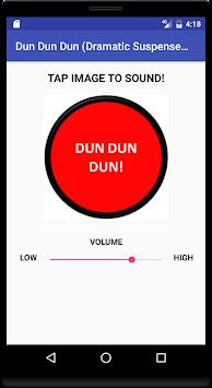 Dun Dun Dun (Dramatic Suspense Sound) APK Latest Version Download