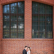 Wedding photographer Aleksandr Filimonov (sashafil). Photo of 14.01.2016