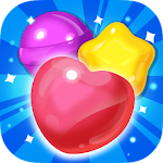 Sweet Candy - Match 3 Puzzle Game
