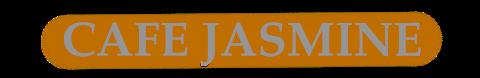 Cafe Jasmine Forest Hill
