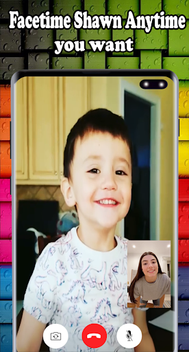 Pro Call Fgteev Shawn Family screenshot 1