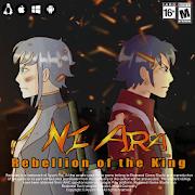 Niara: Rebellion Of the King Visual Novel RPG