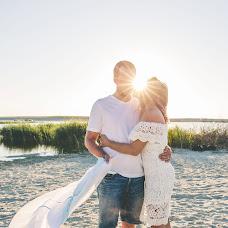 Wedding photographer Oksana Saveleva (Tesattices). Photo of 07.08.2018
