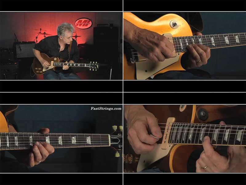 Keith Wyatt - Talkin' Blues