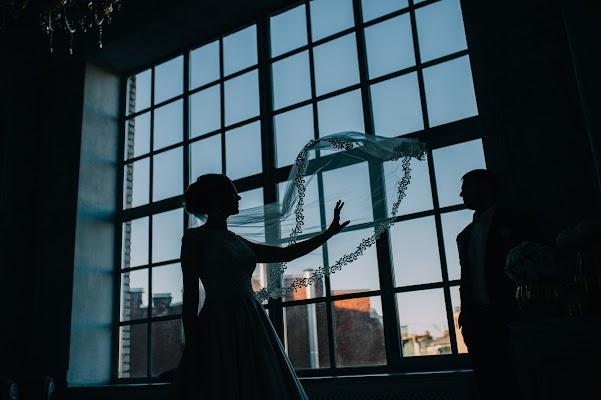 Свадебный фотограф Анна Чугунова (anchoys). Фотография от 08.11.2017