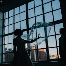 Wedding photographer Anna Chugunova (anchoys). Photo of 08.11.2017