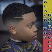 Black Boy Hairstyles