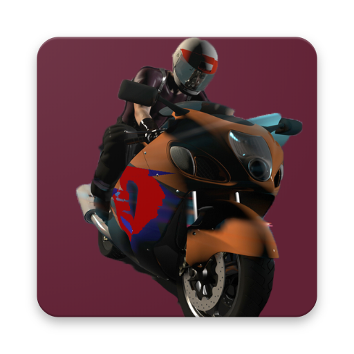 Fast Rider 3D