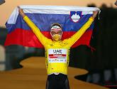 Hét wapenfeit uit de grote ronden is de eindzege in de Tour van Tadej Pogačar