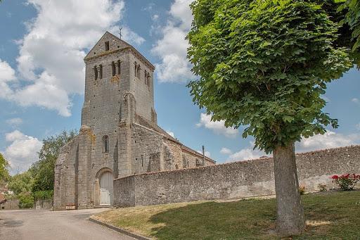 photo de Eglise St Féréol