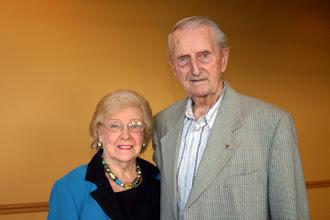 Photo: Marjorie McKeen & Don McKeen