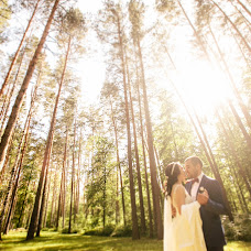 Wedding photographer Aleksandr Googe (Hooge). Photo of 19.06.2014