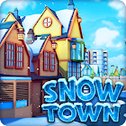 Snow Town: Ice Village - Mundo Nevado icon