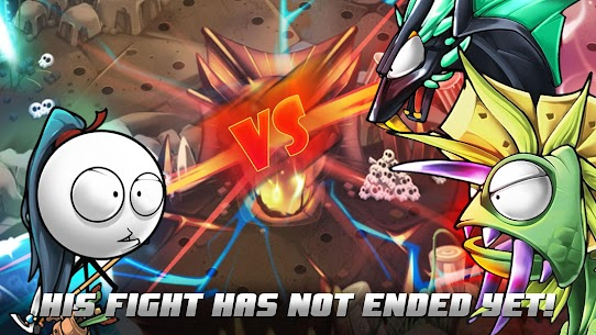 Cartoon Defense 5 1.2.8 MOD Apk Download 2