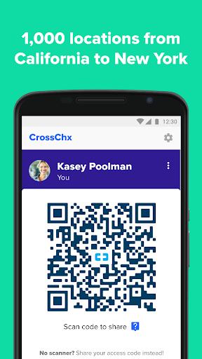 免費下載醫療APP|CrossChx Connect app開箱文|APP開箱王