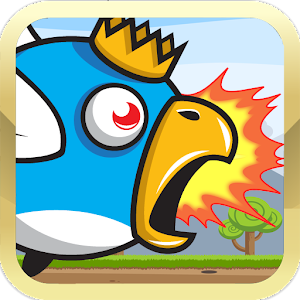 JetPack Bird for PC and MAC
