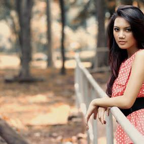 by Fahmi Hakim - People Fashion