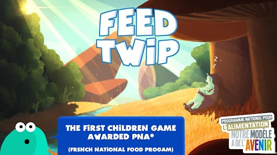 Feed Twip- screenshot thumbnail