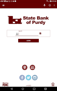 First State Bank of Purdy- screenshot thumbnail