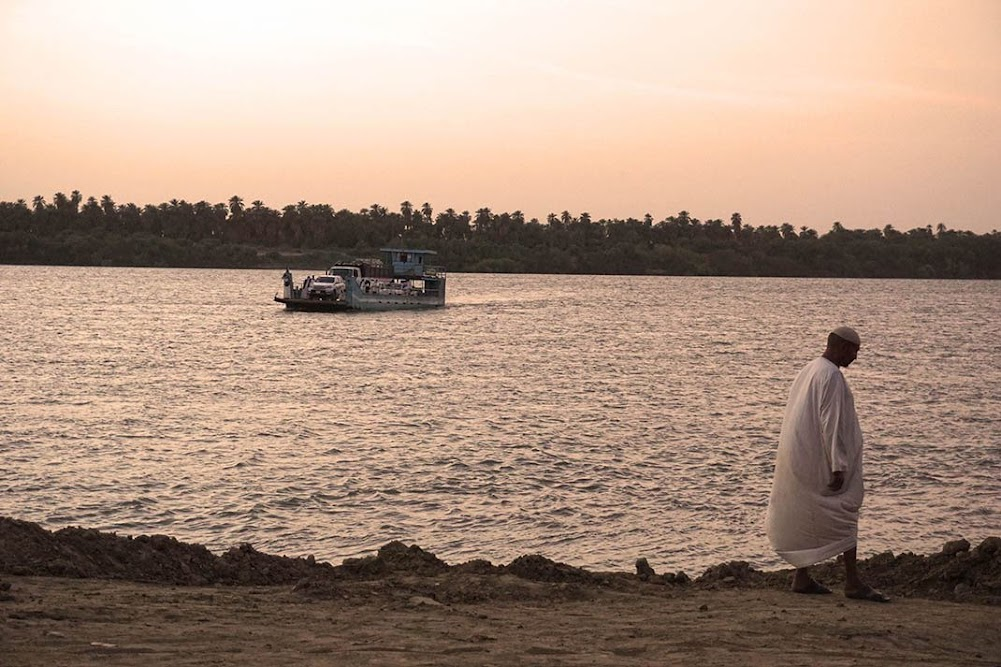DIA 3 - VELHA DONGOLA, KERMA e TOMBOS, um périplo pela história longínqua do Sudão | SUDÃO