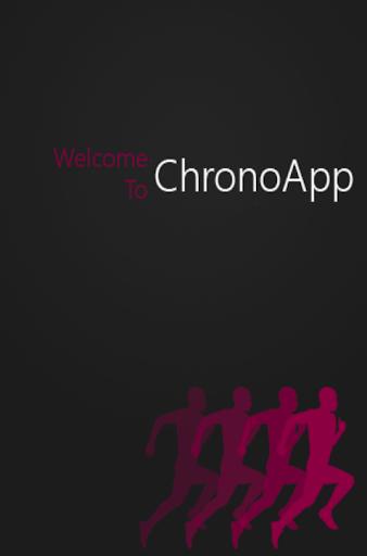 ChronoApp