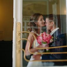Wedding photographer Kseniya Ivanova (ksushawithlove). Photo of 24.04.2017